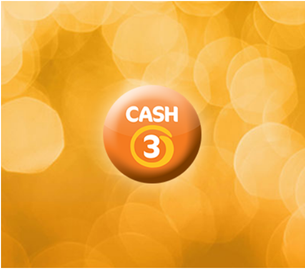 How to play Cash 3 and win $500 in a single game of this lotto?