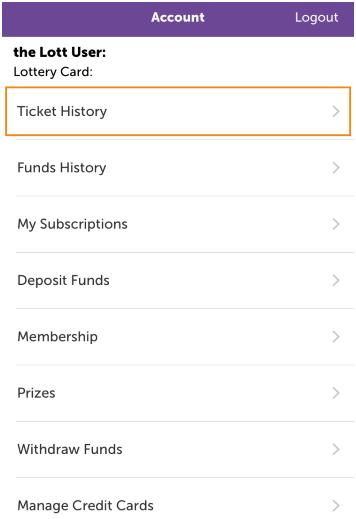 Australian lottery results online