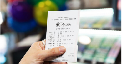 What games you can play with Pick Entries in Australia lotteries?