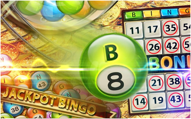 How to play Bingo lotteries at Rich Casino online with real AUD