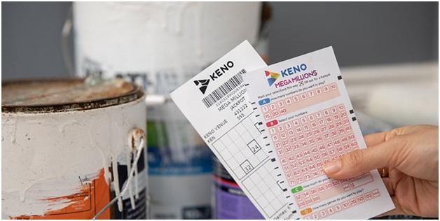 Keno Spots in Australian Keno Lottery
