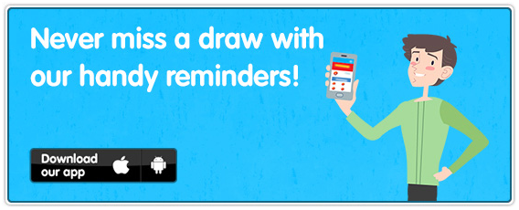 Lotterywest App
