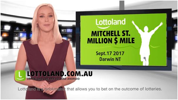 Lottoland- Australian Lotteries
