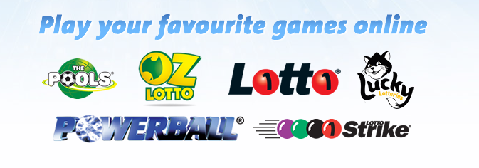 Play Lotto Games Online