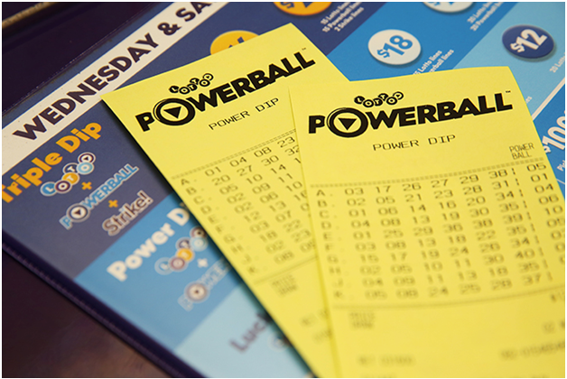 How to play Powerball Lotto in New Zealand?