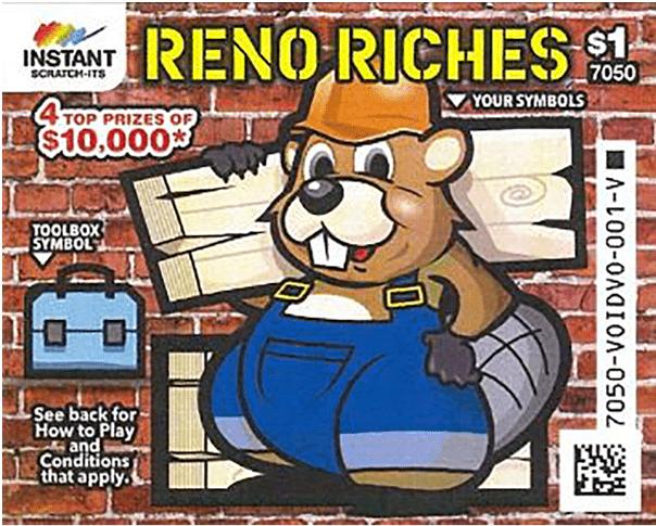 Reno Riches