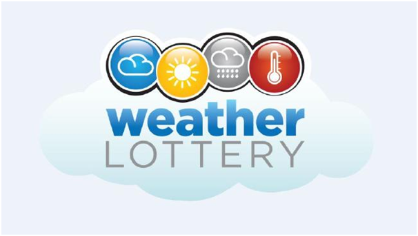 Weather Lottery