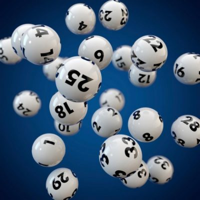 australia lotto draw