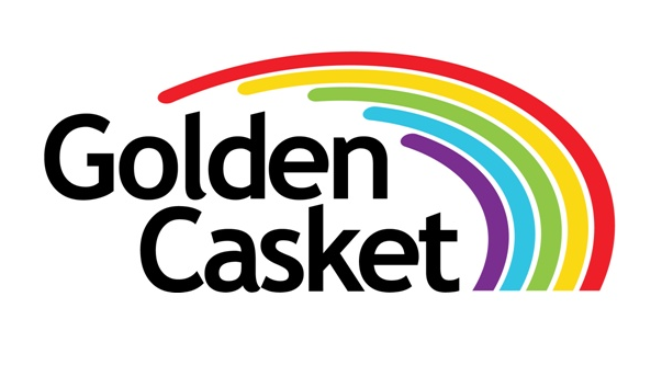 Golden Casket