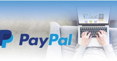 Paypal lotteries