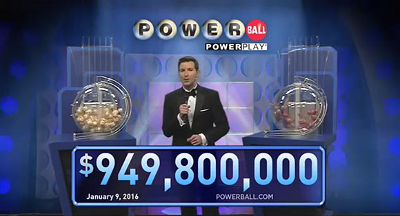 powerball live