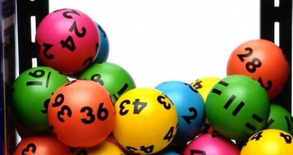 powerball numbers draw