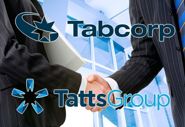 tabcorp tatts merger