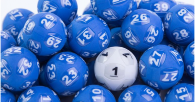 The winning Powerball numbers to make you a millionaire