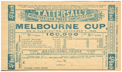 Old Ticket Vic